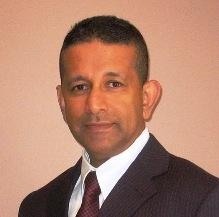 Rev Dr Daniel Nalliah