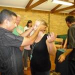 Pr Daniel ministering