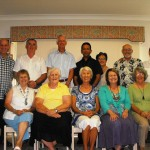 QLD State Executive for RUA Party