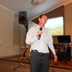 Sharing testimony (2)