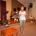 Sharing testimony (3)