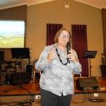 Sharing testimony (4)