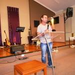 Sharing testimony (5)