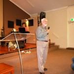 Sharing testimony (6)