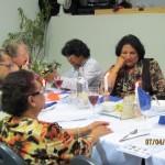 Sharing fellowship