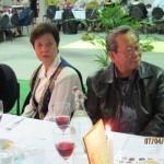Pastor John and Maggie