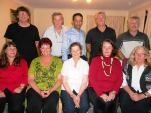 Tasmanian RUA State Team