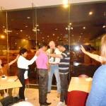Hindu man accepts Jesus as personal Savior and Lord at airport