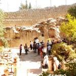 At Garden Tomb of Jesus