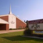 AOG church in Baton Rouge, Louisiana