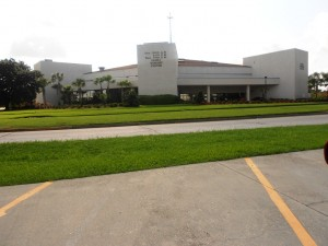 Family Worship Center in Baton Rouge, Lousiana - Pr Jimmy Swaggart's church