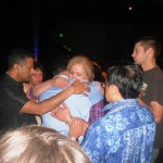 Pr Daniel and wife Maryse ministering in California as Lord restores former Muslim couple from Iran