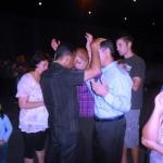 Pr Daniel and wife Maryse ministering in Sacramento, California