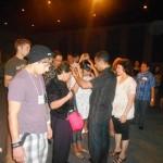 Pr Daniel and wife Maryse ministering in Sacramento, California (2)