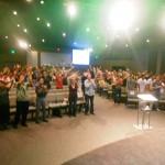 Worship at Impact church