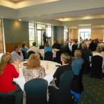 Pr Daniel addresses RUAP Minister's Breakfast