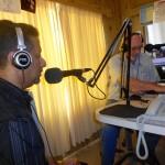Pr Daniel on Son FM