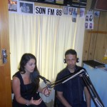RUAP Youth Leader on Son FM