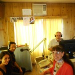 RUAP radio interview on Son FM