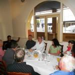 Some Pastors and Leaders at RUAP Breakfast in Mildura