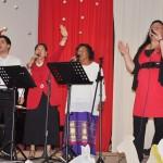 CTFM worship team