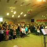 New Years Eve Worship Australia for Jesus