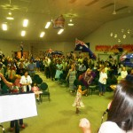 New Year's Eve Worship Service Australia for Jesus
