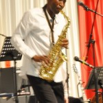 Ola on saxaphone (1)
