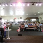 Pr Daniel ministering in Dalby & Kingaroy (1)