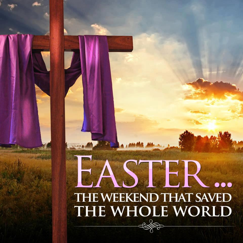 Happy Resurrection Sunday Live Webcast of Good F...