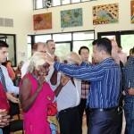Pr Daniel ministering in Darwin (2)