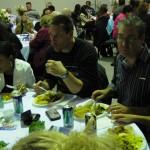 Enjoying yummy food (3)