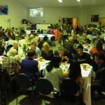 Fundraiser Hopper & Curry night