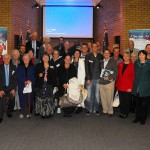 RUAP Branch Members and Supporters in Toowoomba