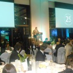 Dilmah Founder (son) addresses gathering