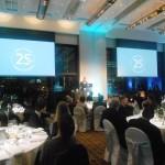 RUAP National President Daniel Nalliah addresses gathering