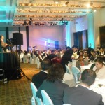 RUAP National President Daniel Nalliah addresses gathering (3)