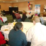Community Leaders breakfast in Albany WA
