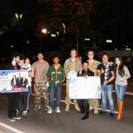 RUAP Campaign outside Richmond