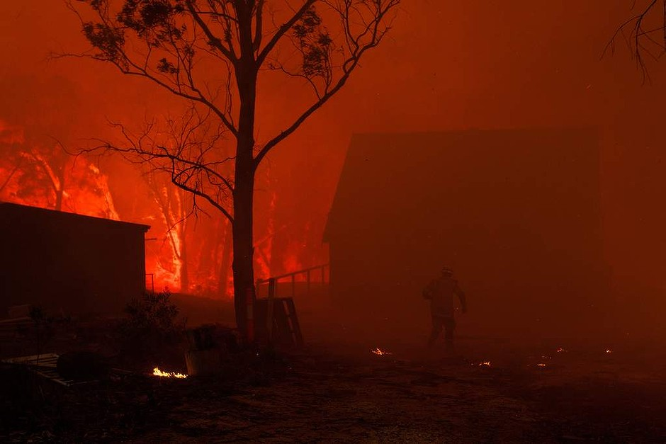 nsw fires - photo #24