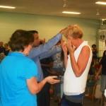 Praying for people (2)