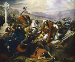 There, on October 10 or 11, in the year 732, one of history's most decisive battles took place, demarcating the extent of Islam's western conquests and ensuring the survival of the West.