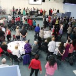 Christmas Carols Service Photo 1