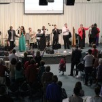 Christmas Carols Service Photo 4