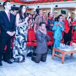 Pr Daniel & CTFM team in Indonesia