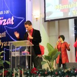 Senior Pastor Ricky