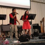Special worship song from Pr Daniel's son Nigel & daughter Shannen