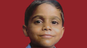 The son of a believer, Anmol went missing after attending Sunday school at a Believers Church on Nov. 17 in northern India. His body was found the following day. (