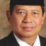 Indonesia President Susilo Bambang Yudhoyono