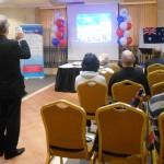 RUAP Senate Re-Election Campaign